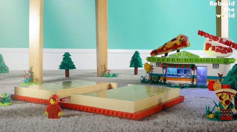 LEGO Rebuild The World Red Riding Hood Video Featured 800x445