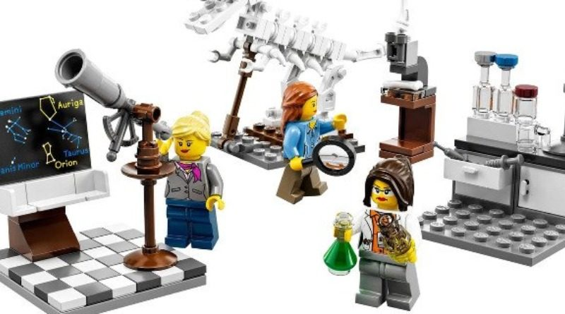 LEGO Research