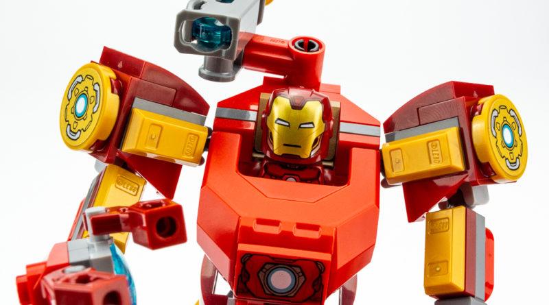 LEGO Review Iron Man 22 800x445