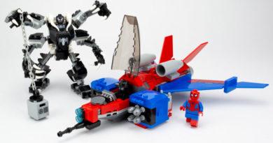 LEGO-Marvel-Spider-Man-76150-Spiderjet-vs-Venom-Mech