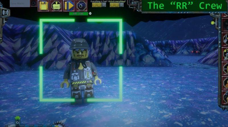 LEGO Rock Raiders featured