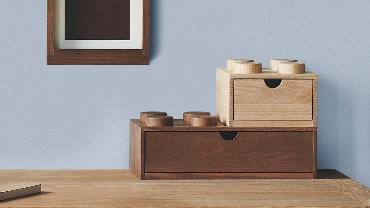 LEGO Room Copenhagen Wooden Featured