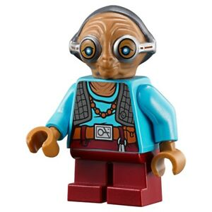 LEGO Sar Wars Maz Kanta