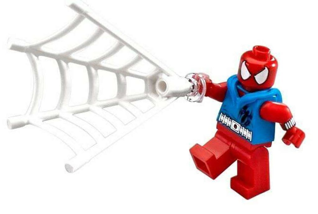 LEGO Scarlet Spider 1024x690