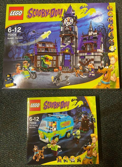 LEGO Scooby Doo Catawiki