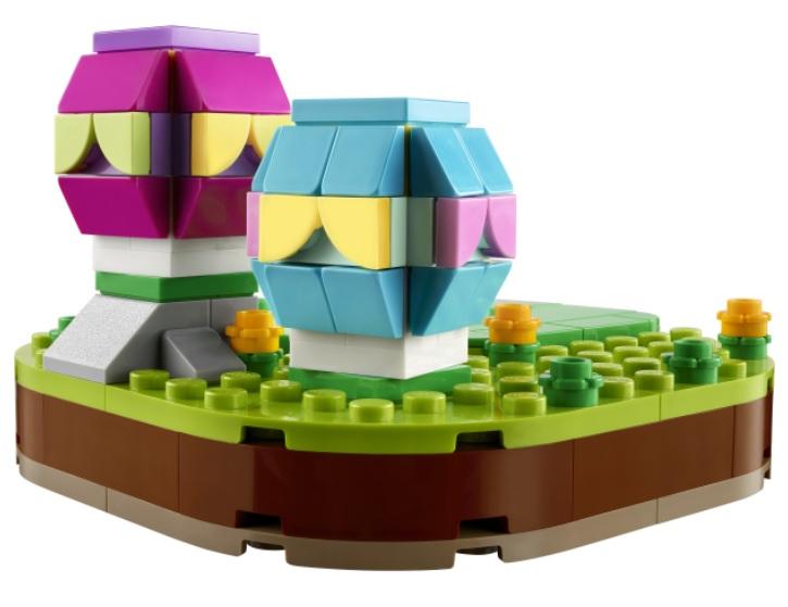LEGO Seasonal 40463 Easter Bunny 3