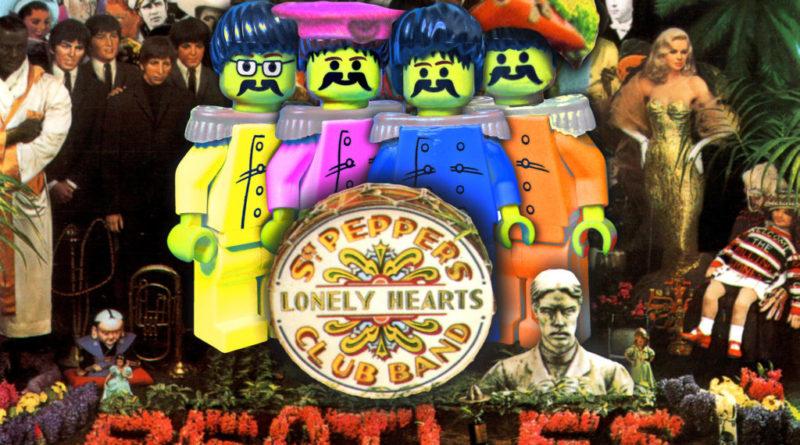 LEGO Sgt Pepper 800x445