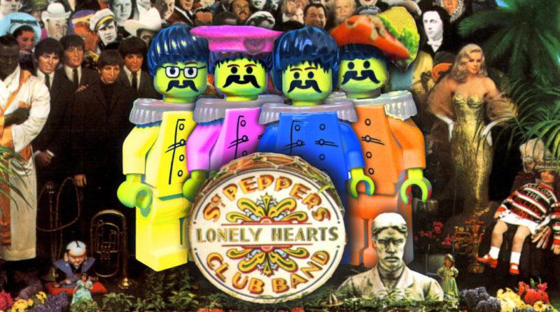 LEGO Sgt Pepper E1590451790111