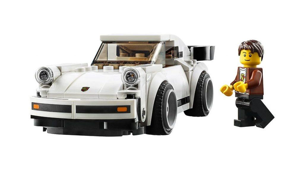 LEGO Speed Champions 75895 1974 Porsche 911 Turbo 3 Edited