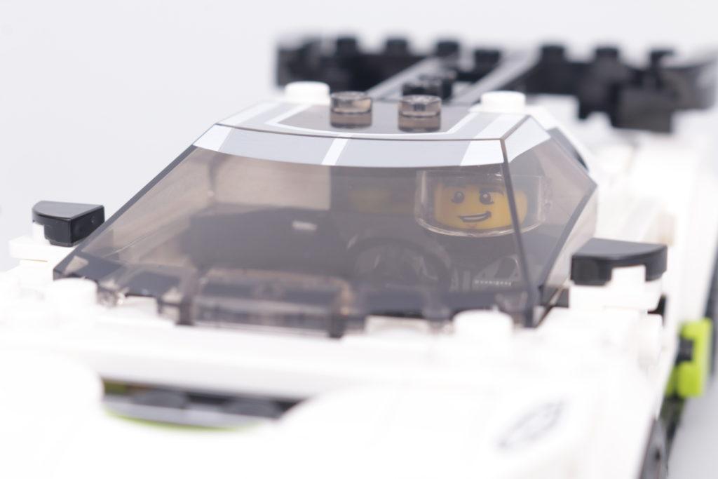 LEGO Speed Champions 76900 Koenigsegg Jesko Review 12