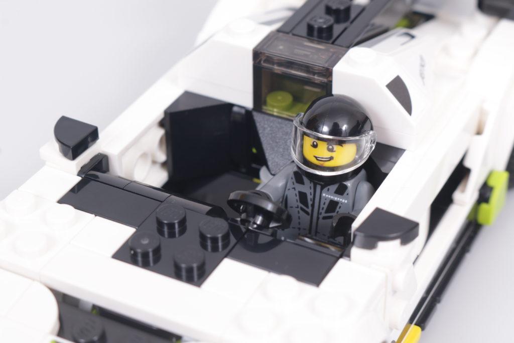 LEGO Speed Champions 76900 Koenigsegg Jesko Review 23
