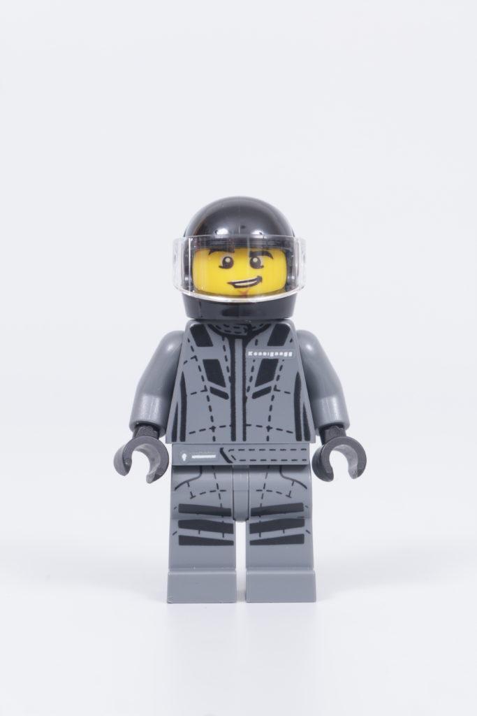 LEGO Speed Champions 76900 Koenigsegg Jesko Review 27