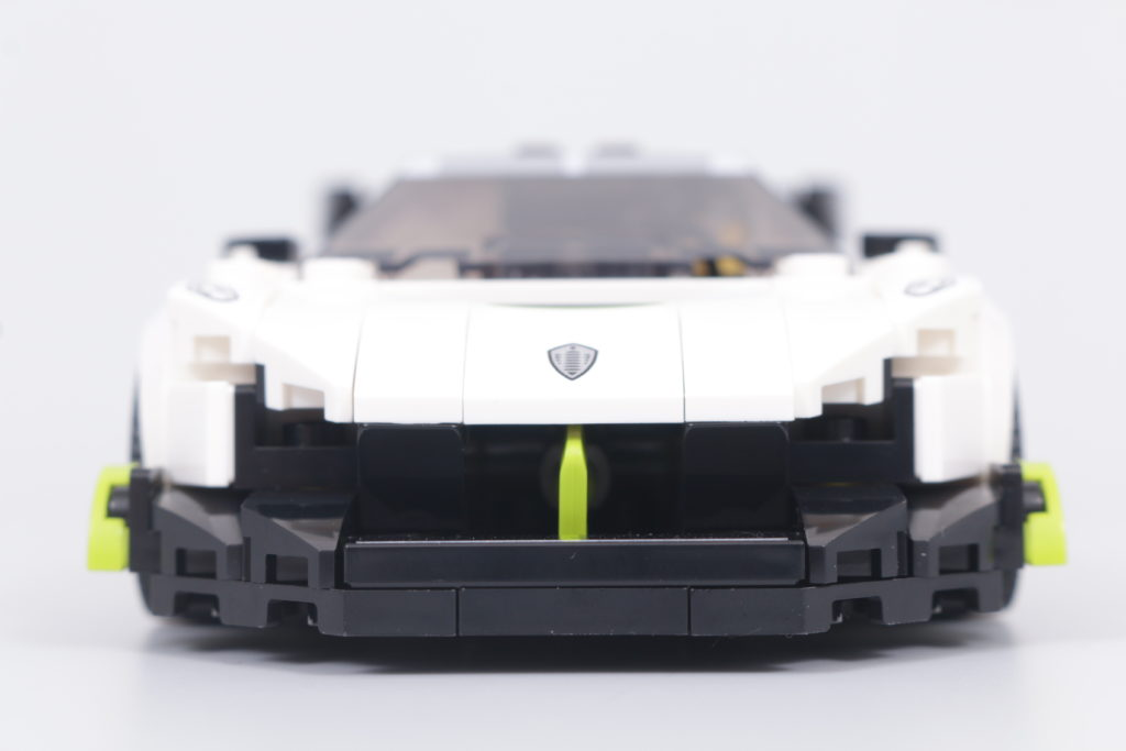 LEGO Speed Champions 76900 Koenigsegg Jesko Review 9