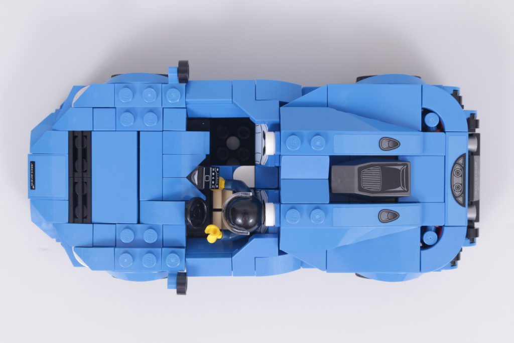LEGO Speed Champions 76902 McLaren Elva review 20