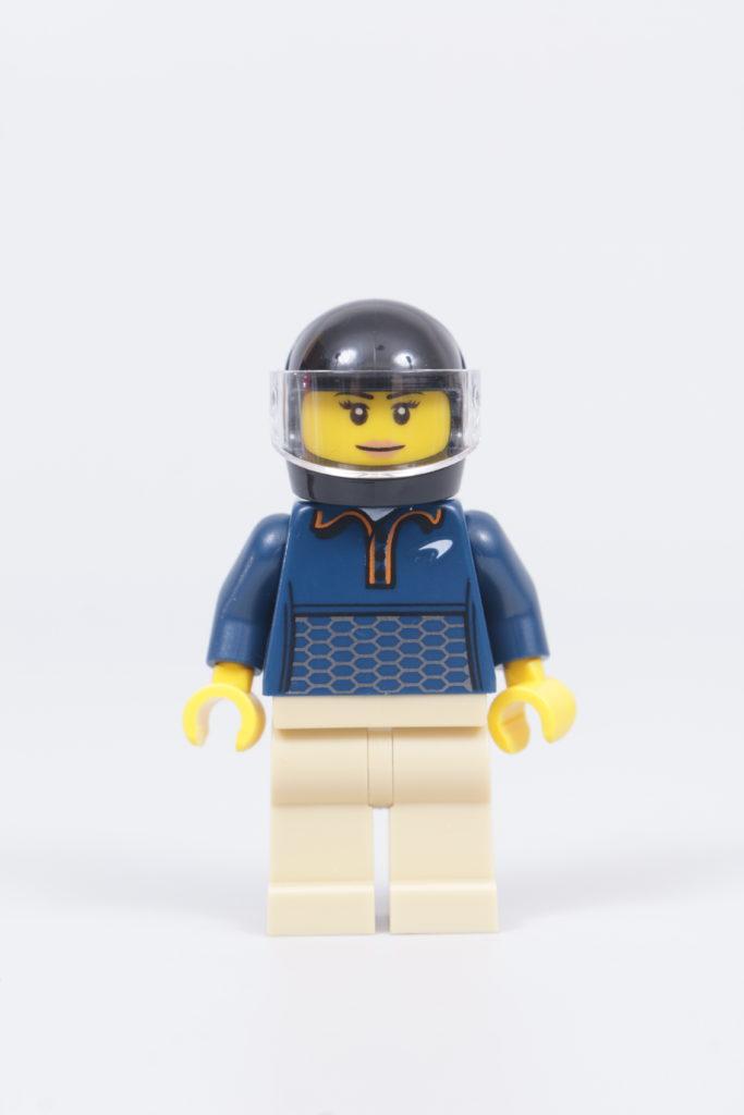 LEGO Speed Champions 76902 McLaren Elva review 22