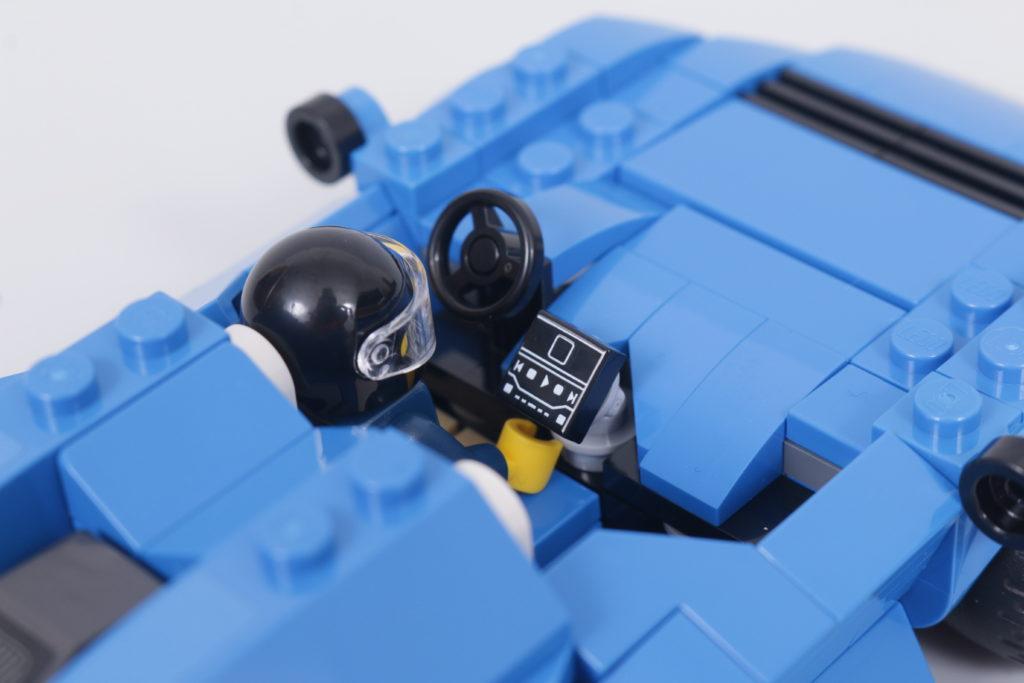 LEGO Speed Champions 76902 McLaren Elva review 8