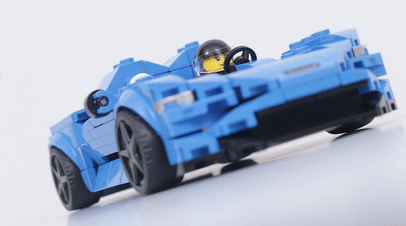 LEGO Speed Champions 76902 McLaren Elva review title