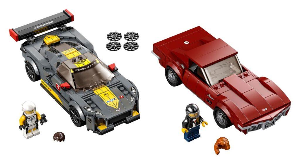 LEGO Speed Champions 76903 2
