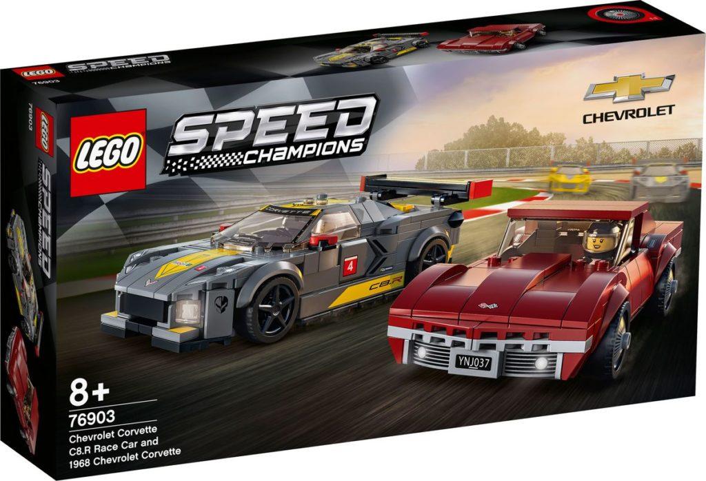 LEGO Speed Champions 76903 3