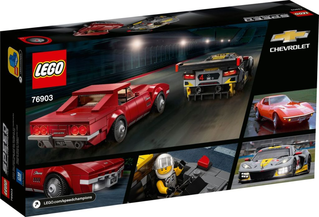 LEGO Speed Champions 76903 4