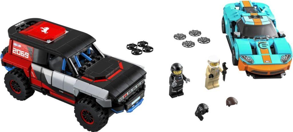 LEGO Speed Champions 76905 1