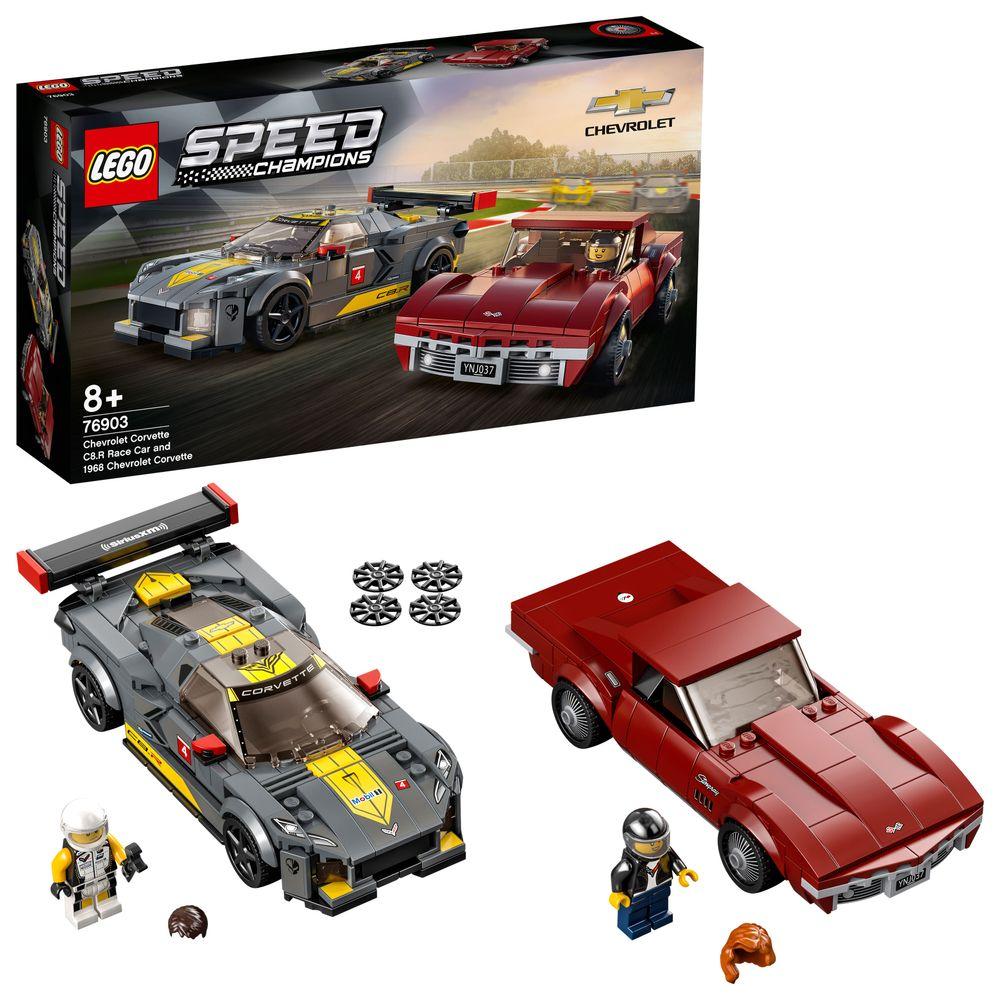 LEGO Speed champions 76903 1