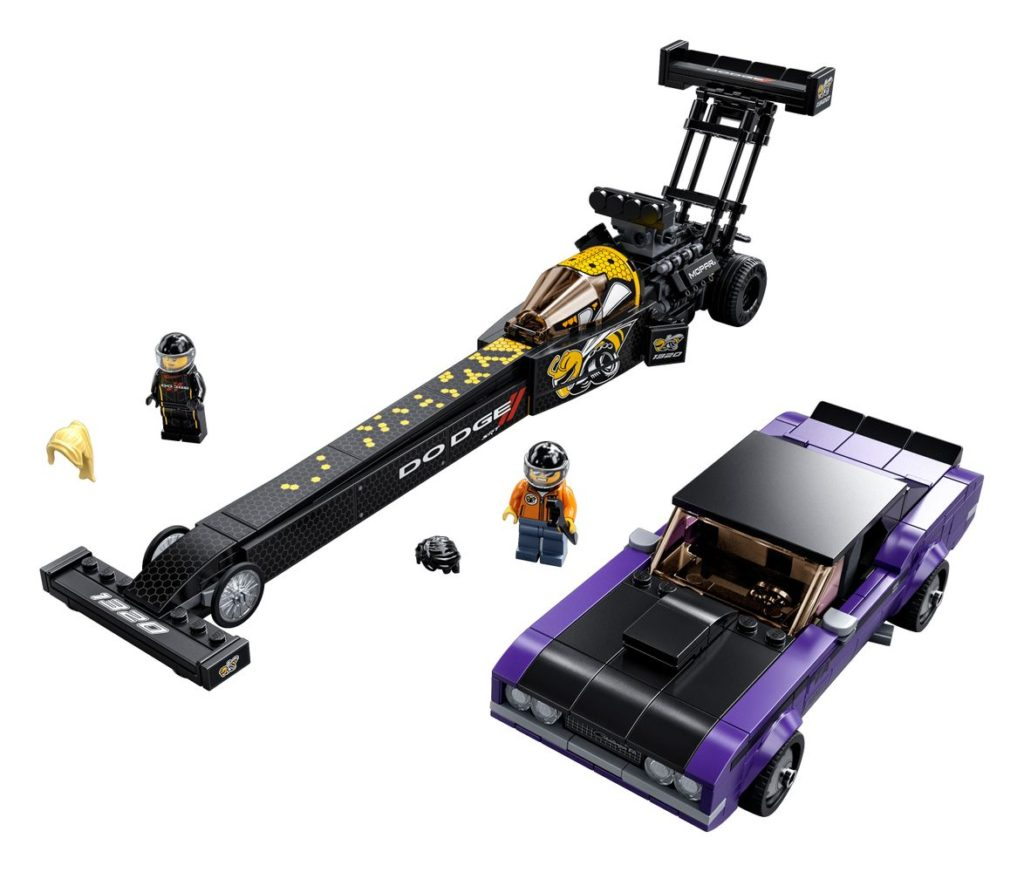 LEGO Speed champions 76904 2