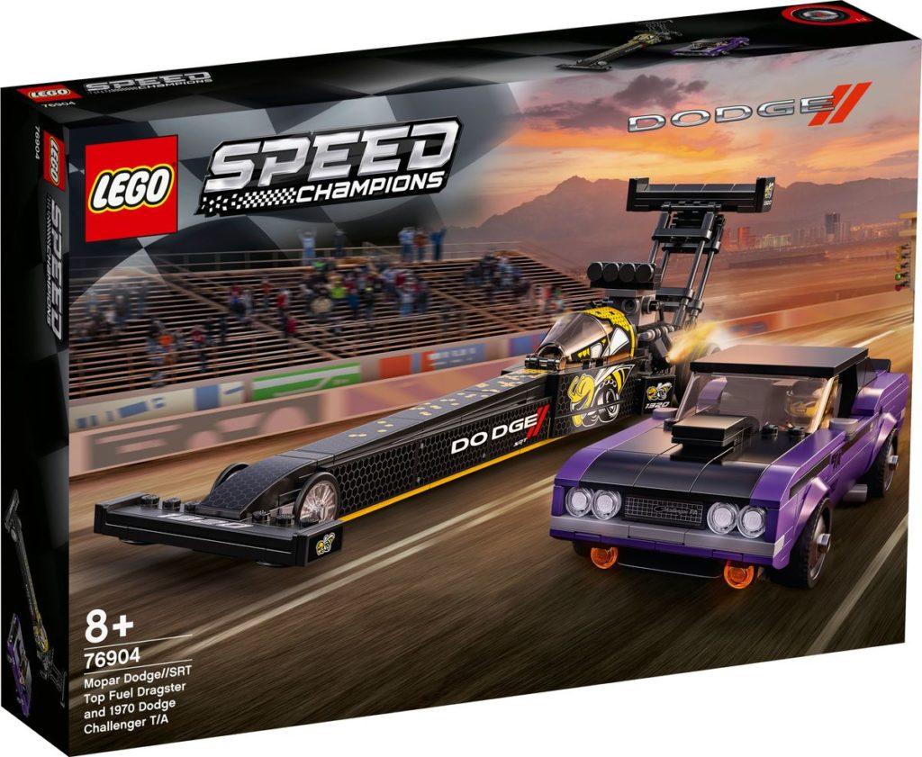 LEGO Speed champions 76904 3