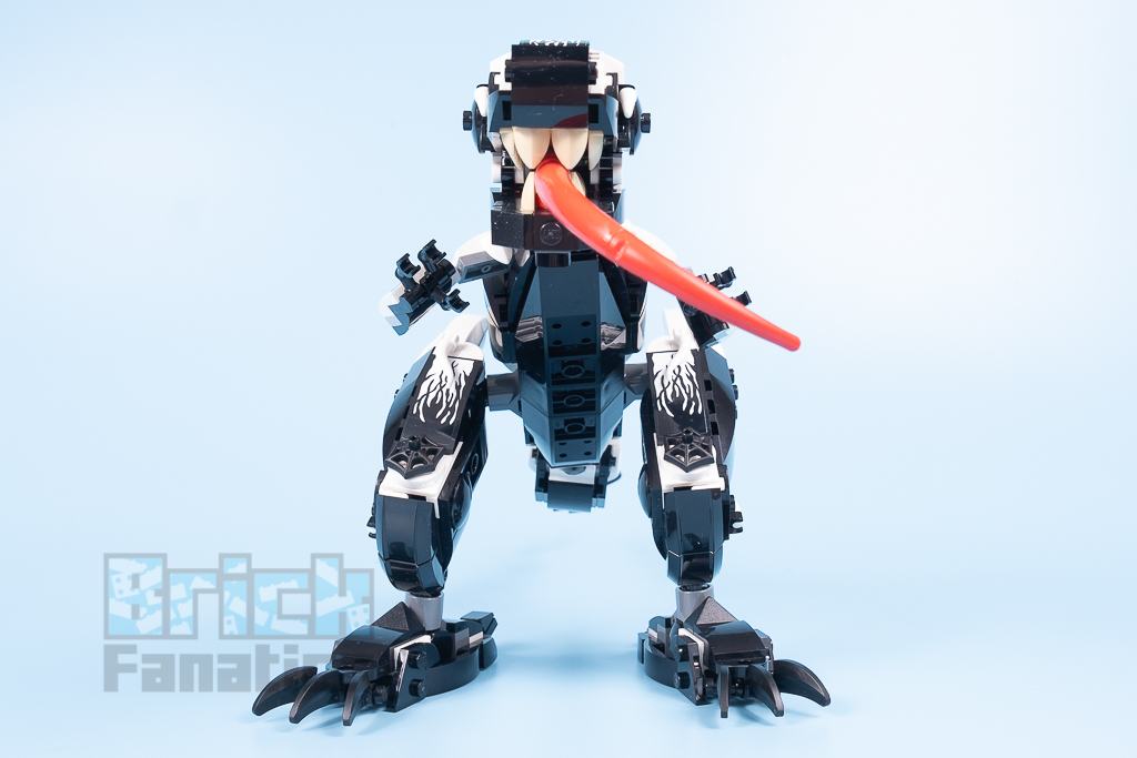 LEGO Spider Man 76151 Venomosaurus Ambush 18