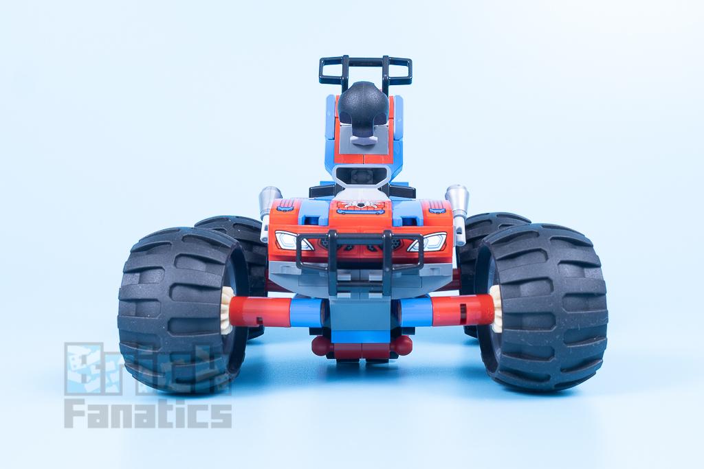 LEGO Spider Man 76151 Venomosaurus Ambush 31