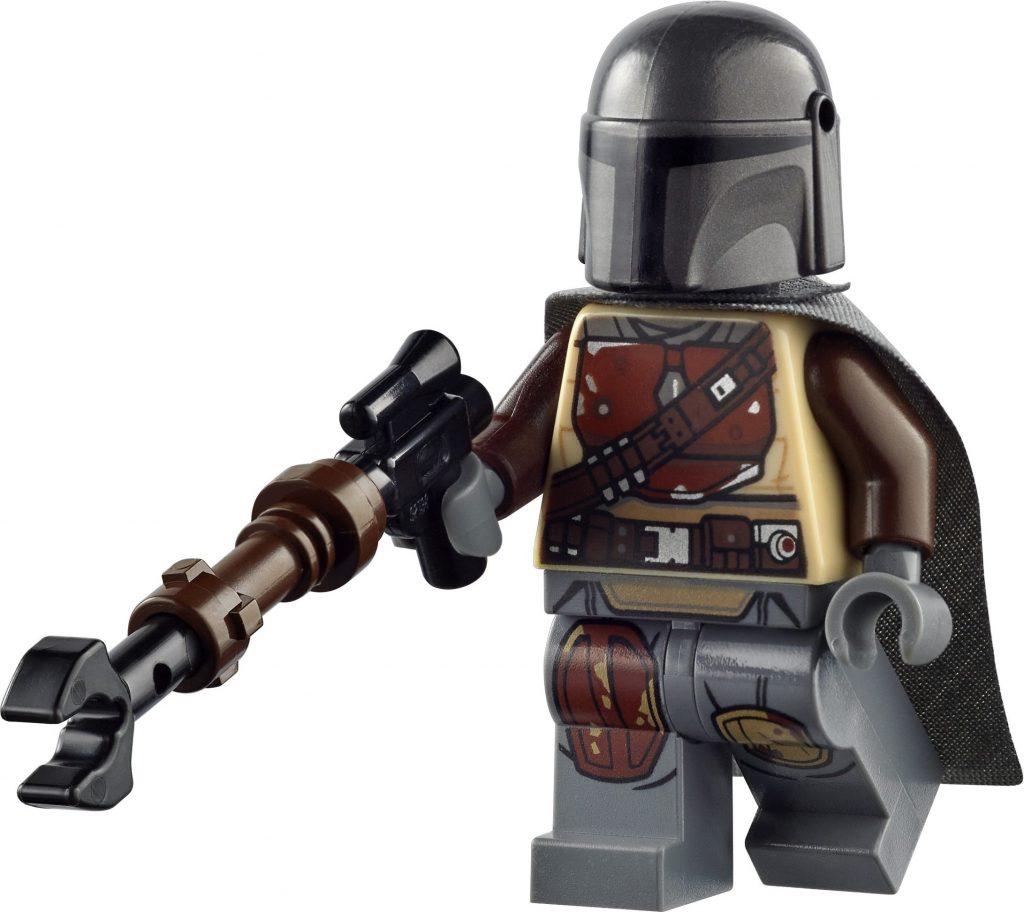 LEGO Star Wars 075292 Razor Crest 12