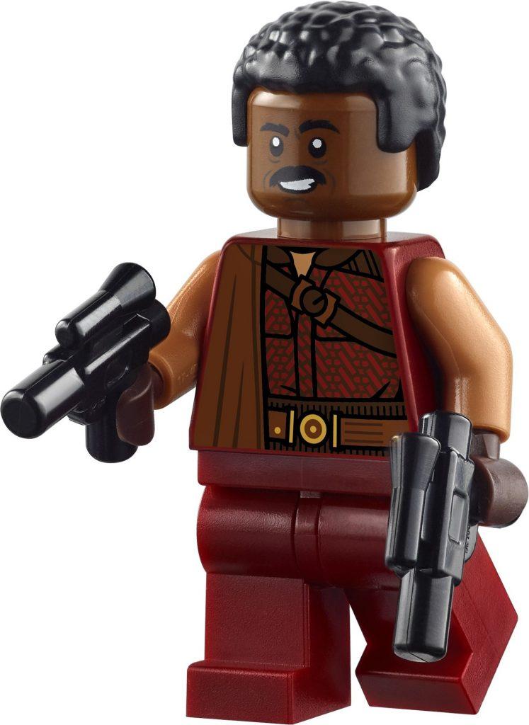 LEGO Star Wars 075292 Razor Crest 2