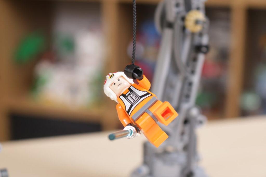 LEGO Star Wars 10178 Motorized Walking AT AT review 2