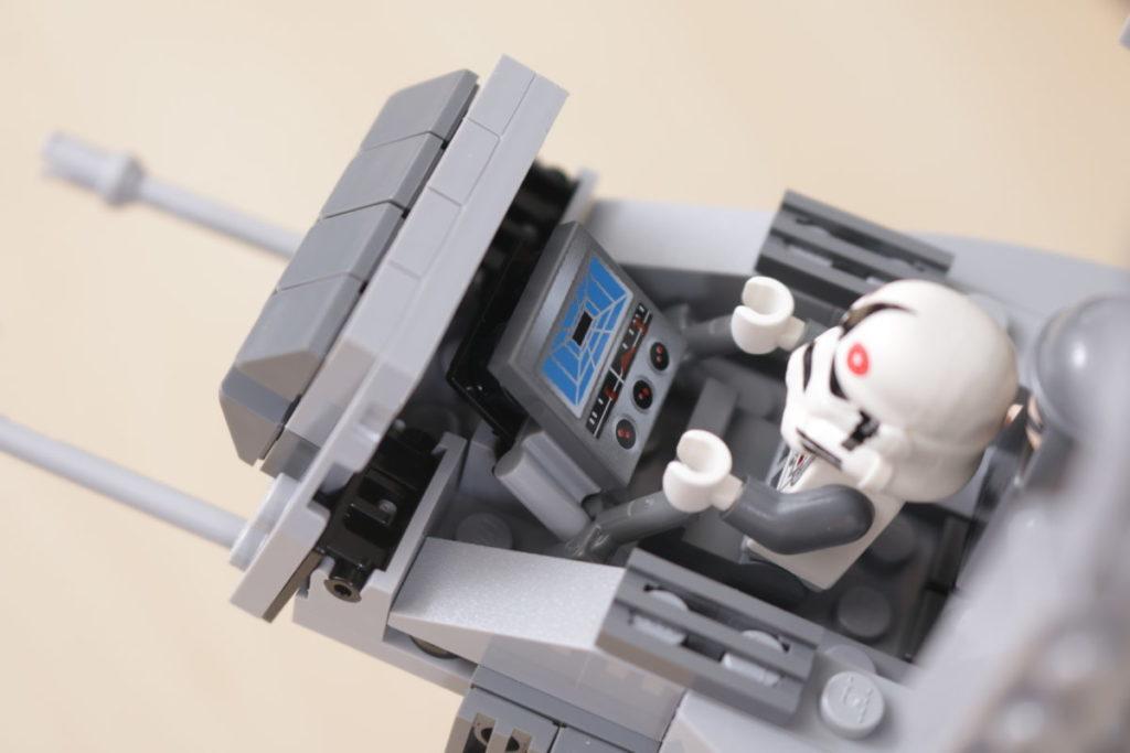 LEGO Star Wars 10178 Motorized Walking AT AT review 28