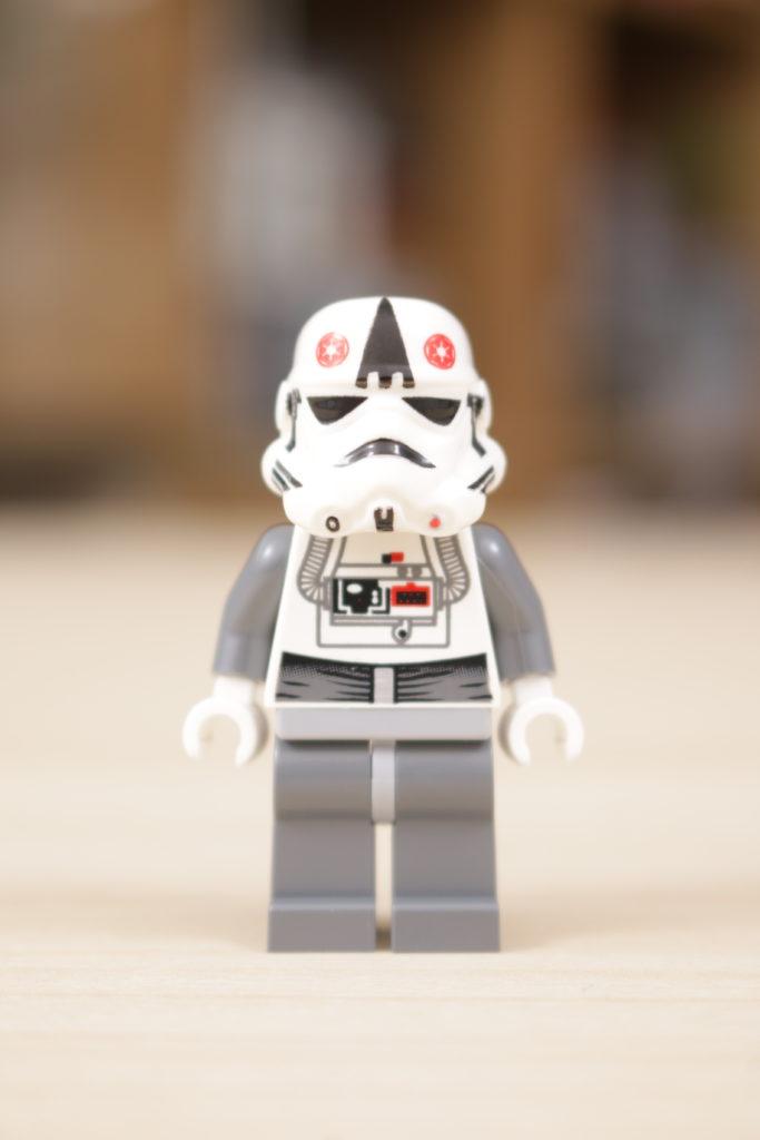 LEGO Star Wars 10178 Motorized Walking AT AT review 29