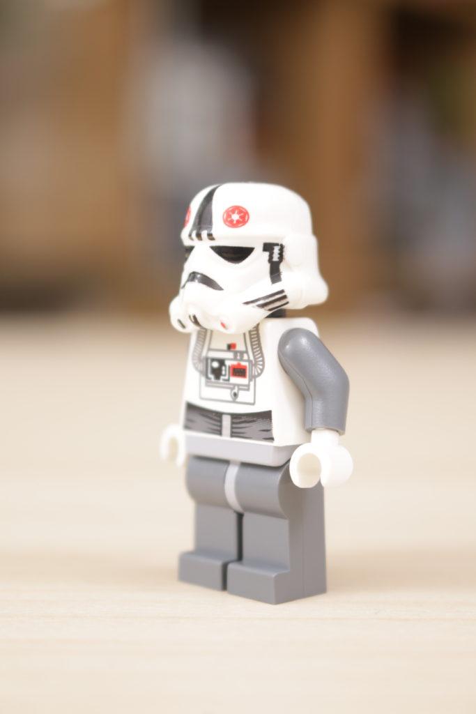 LEGO Star Wars 10178 Motorized Walking AT AT review 30