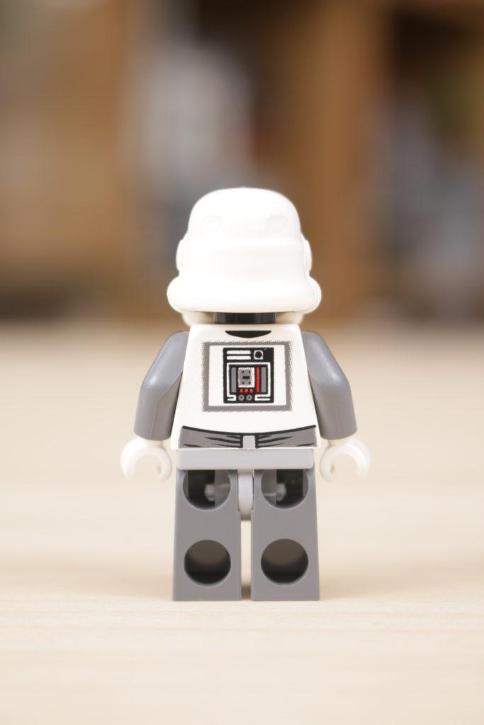 LEGO Star Wars 10178 Motorized Walking AT AT review 31