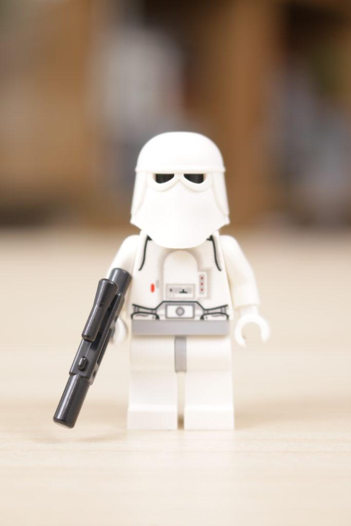 LEGO Star Wars 10178 Motorized Walking AT AT review 33