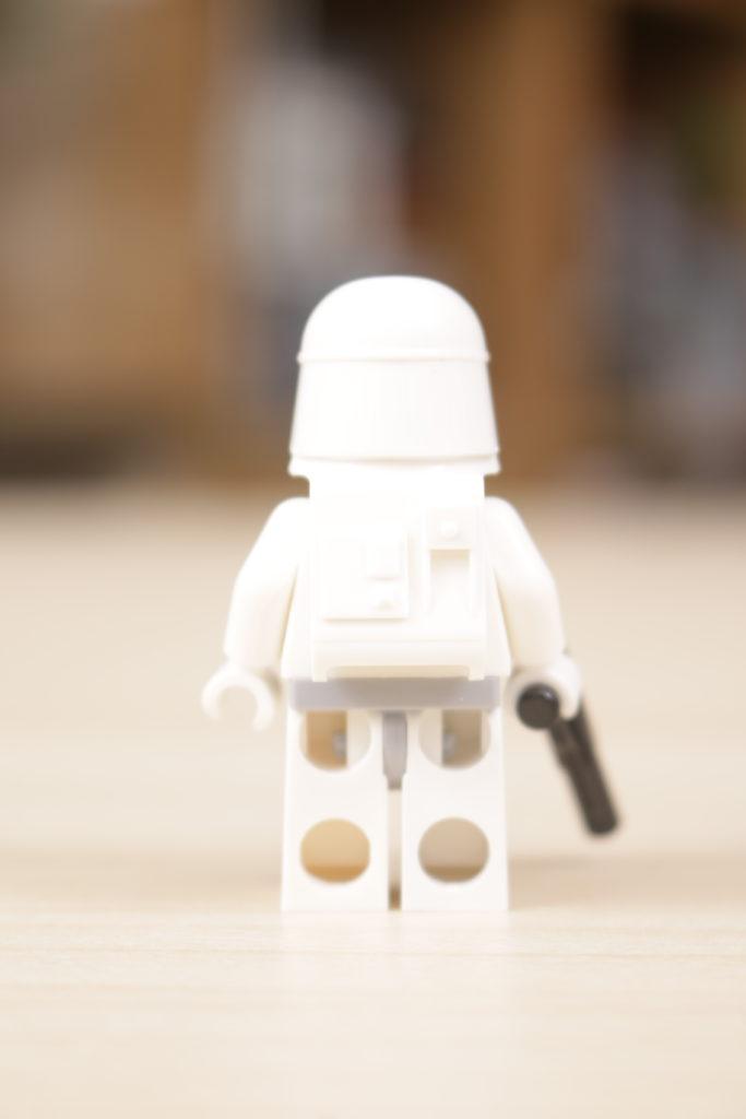LEGO Star Wars 10178 Motorized Walking AT AT review 35
