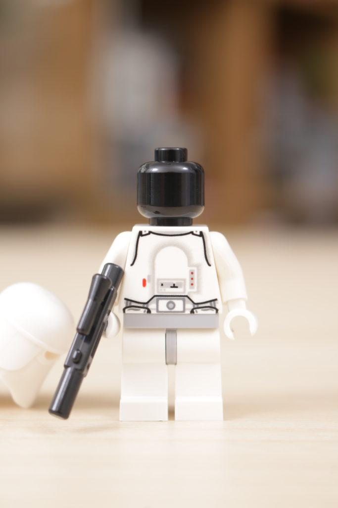 LEGO Star Wars 10178 Motorized Walking AT AT review 36