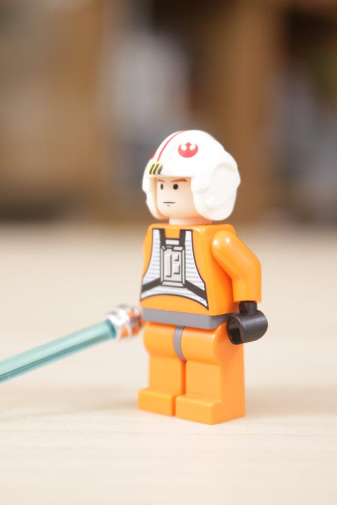 LEGO Star Wars 10178 Motorized Walking AT AT review 38