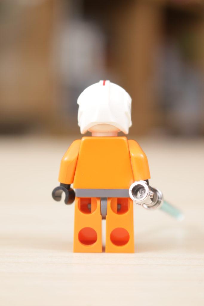 LEGO Star Wars 10178 Motorized Walking AT AT review 39