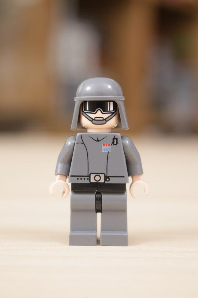 LEGO Star Wars 10178 Motorized Walking AT AT review 40