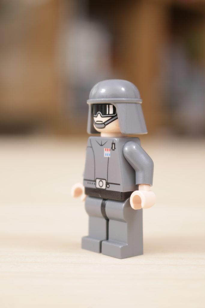 LEGO Star Wars 10178 Motorized Walking AT AT review 41
