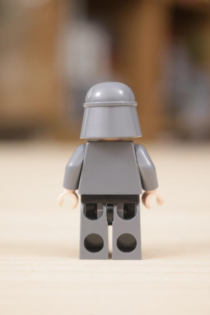 LEGO Star Wars 10178 Motorized Walking AT AT review 42