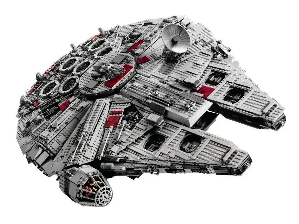 LEGO Star Wars 10179 UCS