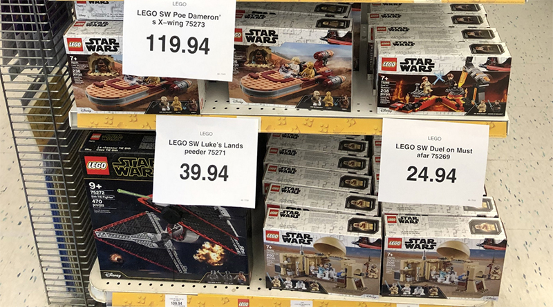 LEGO Star Wars 2020 Canada Featured 800 445