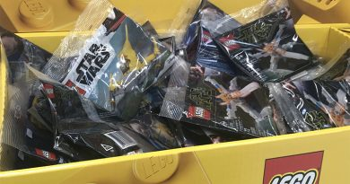 LEGO Star Wars 30346 Poe Dameron X wing