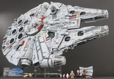 Every LEGO Star Wars set retiring in 2021 and beyond – September update
