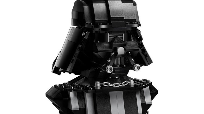 LEGO Star Wars 75227 Darth Vader Featured 800x445